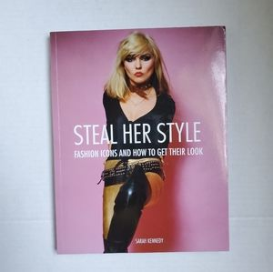 Steal Her Style by Sarah Kennedy